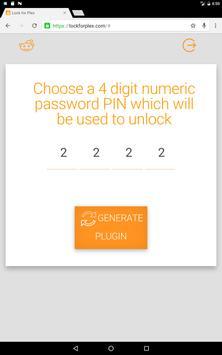 Lock for Plex screenshot 13