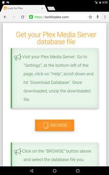 Lock for Plex screenshot 17