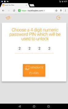Lock for Plex screenshot 21