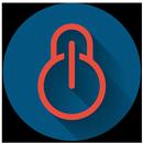 lockIO: लॉक ऐप्स + फ़ोन बंद करने के लिए पासवर्ड APK