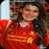 Keypad for Liverpool FC 2018 icon