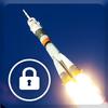 Ракета Запуск Screen Lock иконка