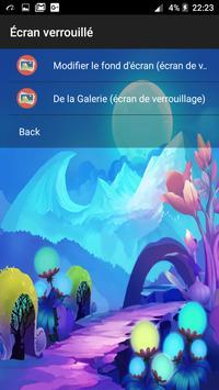 Screen Lock Magic : Locker Mobile apk screenshot