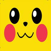 Pika Lockscreen icon