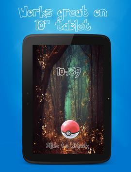 Pika Lockscreen screenshot 7