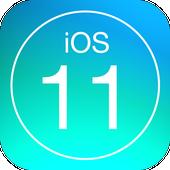 Lock Screen iOS 11 icon