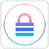 iLockScreen Style OS9 -iLocker icon