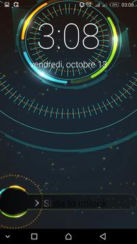 Locker Technology password or Pattern lock screen. screenshot 9