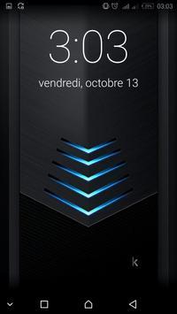 Locker Technology password or Pattern lock screen. screenshot 2