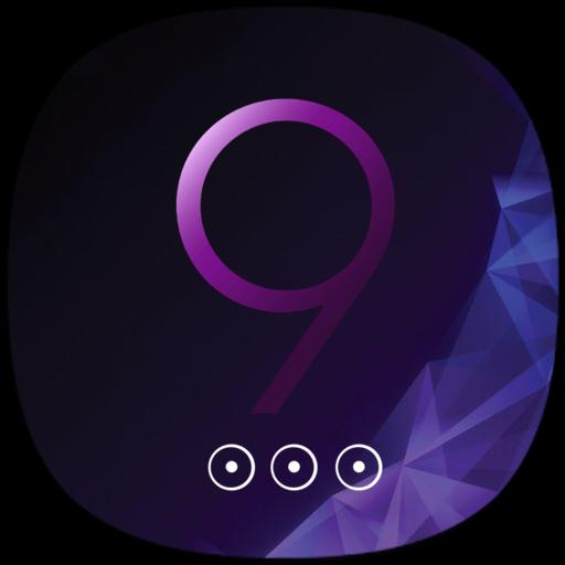 S9 Lockscreen , Samsung galxy s9 lock screen for Android