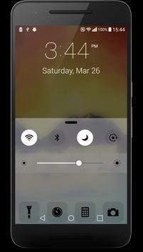 OS 9 Lock Screen - iLock Pro apk screenshot
