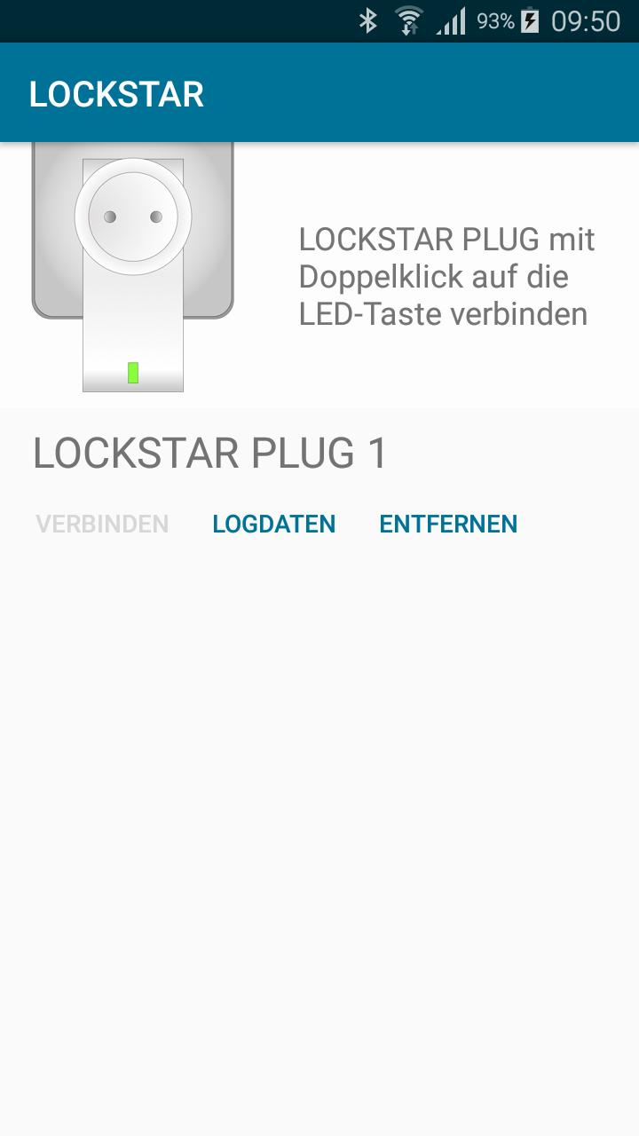 LOCKSTAR cho Android - Tải về APK
