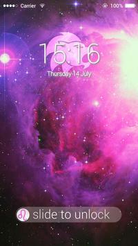 AppLock Theme Leo screenshot 3