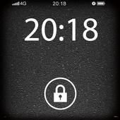 Applock Ultimate Black icon