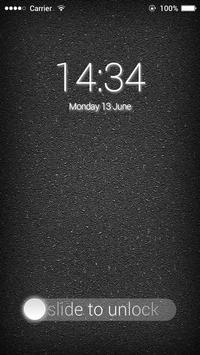 Applock Ultimate Black apk screenshot