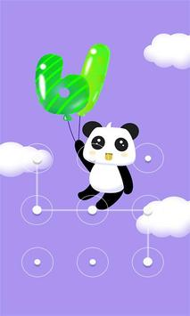 SuperScreenlock Children's Day apk screenshot