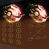 Applock Theme Pokemon Go icon