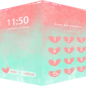AppLock Theme Summer Time icon