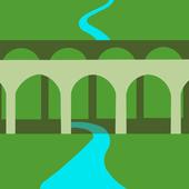 Ceiriog Valley Trail icon