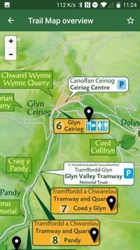 Ceiriog Valley Trail screenshot 3