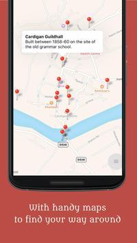 Cardigan Town apk screenshot