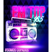FM Top 95.5 icon