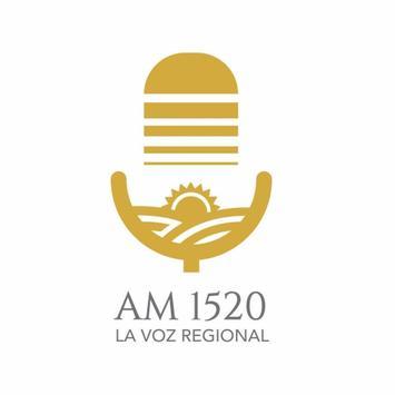 Radio Chascomus AM 1520 screenshot 1