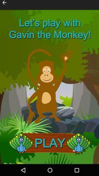 Zoo Animal Game For Toddlers apk screenshot