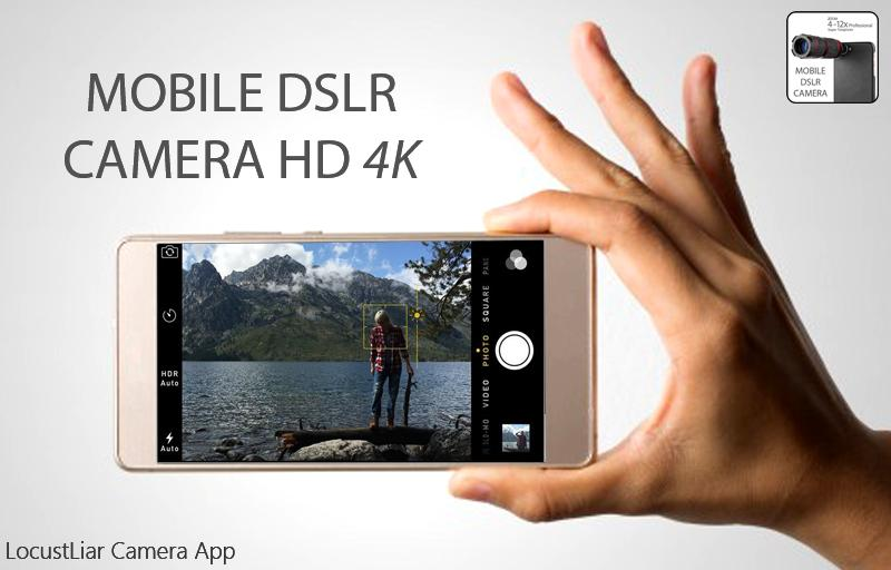 Mobile DSLR for Android - APK Download