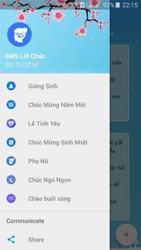 Lời chúc sms hay ý nghĩa apk screenshot