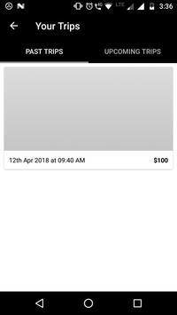 LoadCab Driver apk screenshot
