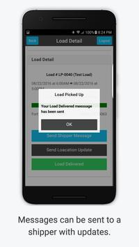 Load Post Drivers Client poster