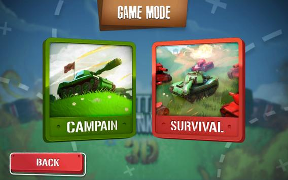 Lords of the Tanks 3D apk screenshot