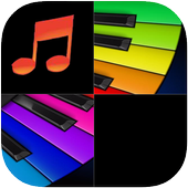 piano tiles ppap pro icon