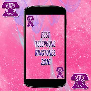 Best Telephone Ringtones 2016 apk screenshot