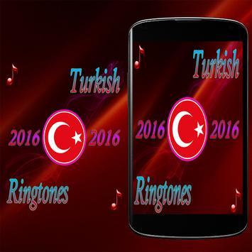 Turkish Ringtones 2016 apk screenshot