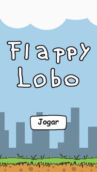 Flappy Lobo poster