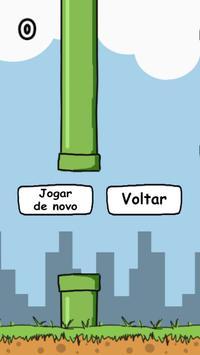 Flappy Lobo apk screenshot