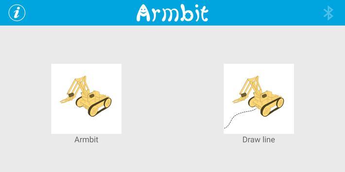 Armbit poster