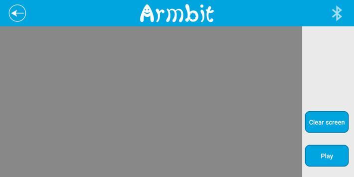 Armbit screenshot 2