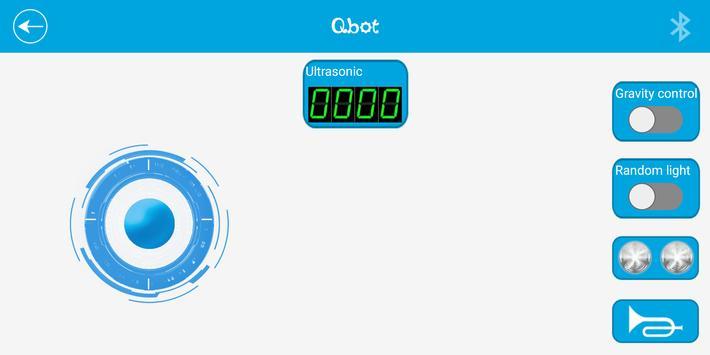QBot screenshot 1