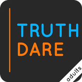 Truth or Dare (Cards) - Adults icon
