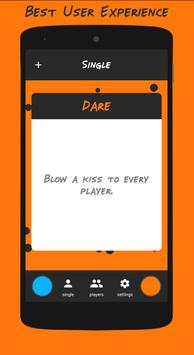 Truth or Dare (Cards) - Adults poster
