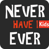 Never Have I Ever - Kids icon