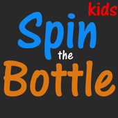 Spin the Bottle: Kids icon