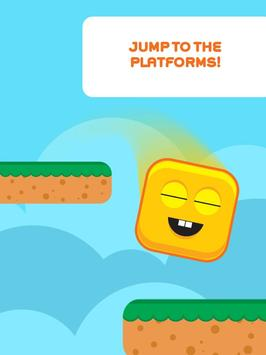 Cubes on the Rocks apk screenshot