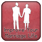 Improve Your Marriage Life Tip icon