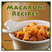 Macaroni Recipes icon
