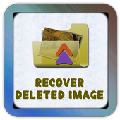 Recover Deleted Image Guide icon
