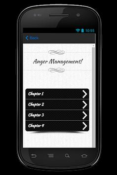 Anger Management Guide screenshot 1